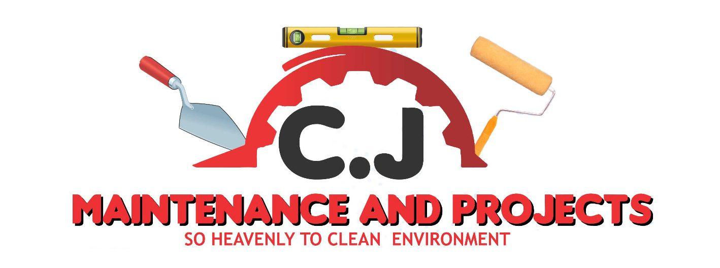 CJ Maintenance & Projects